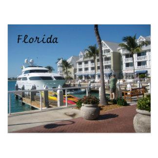 Florida vykort