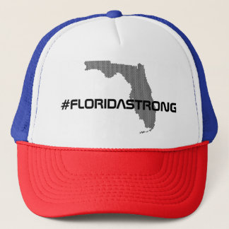 #FLORIDASTRONGorkanIrma truckerkeps Keps