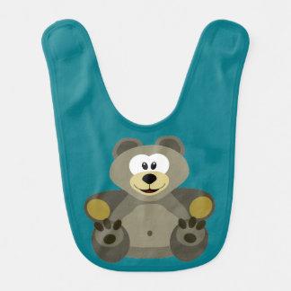 Flott björn hakklapp