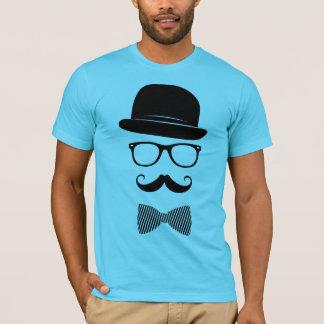 Flott hipster t-shirts