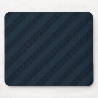 Flott marinblått - anpassningsbar musmatta