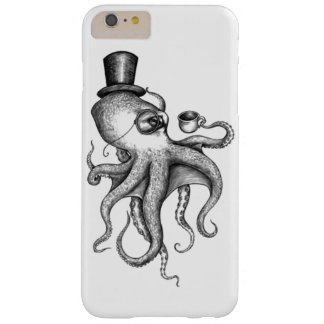 Flott Octo 6 Barely There iPhone 6 Plus Fodral
