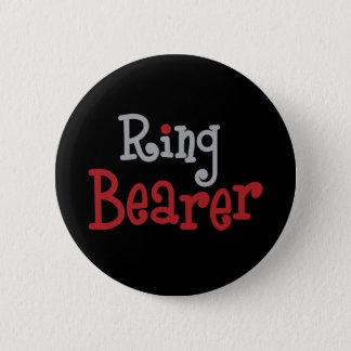 Flott ringbärare standard knapp rund 5.7 cm