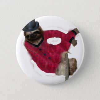 flott sloth standard knapp rund 5.7 cm