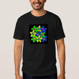 Flower power 60s-70s tröja