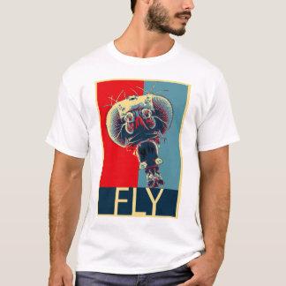 Fluga -- Drosophila 2009 T-shirt