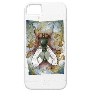 Fluga iPhone 5 Skydd