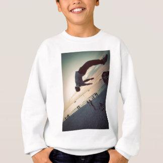 Fluga med Parkour T Shirt