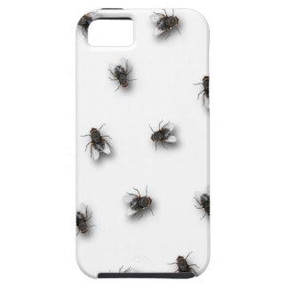 Flugor iPhone 5 Case-Mate Fodraler