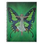 Flutterby fe anteckningsbok