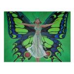 Flutterby fe vykort