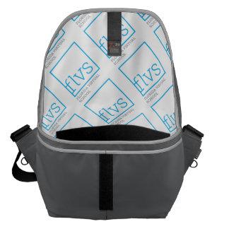 FLVS-messenger bag Kurir Väskor