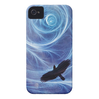 Flyg av den Icarus Fodral-Kompis legitimationen iPhone 4 Case-Mate Skal