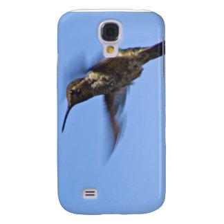Flyg av hummingbirden galaxy s4 fodral