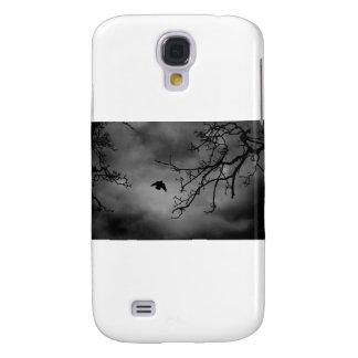 Flyg för B&W-fotofågel Galaxy S4 Fodral
