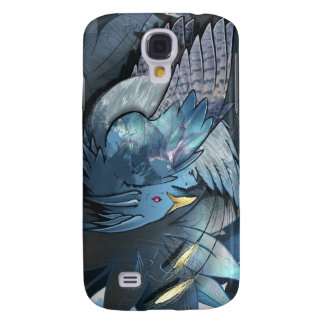 Flyg Mysterion Galaxy S4 Fodral