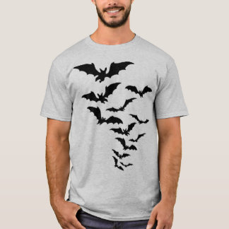 Flyga fladdermössT-tröja T Shirt