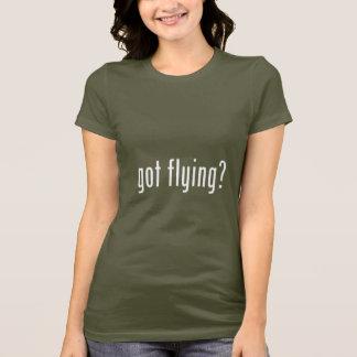flyga för har? tröja