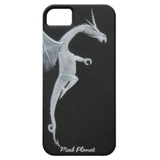 Flygdrake iPhone 5 Case-Mate Fodral