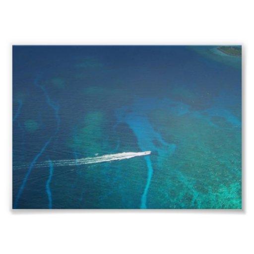Flygfotografering av Maldiverna Foton
