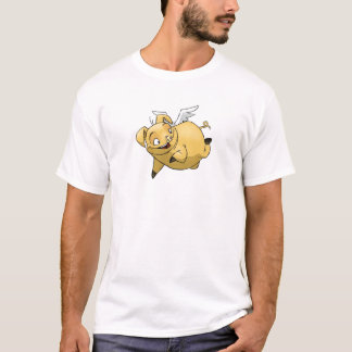 Flyggris 2 t shirt