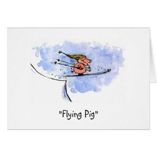 """Flyggris "", OBS Kort"