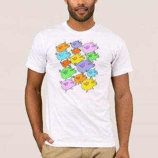 Flyggrisar Tee Shirts