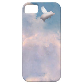 flyggrisiphone case iPhone 5 fodral
