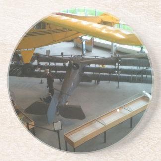 Flygmuseumflygplan Underlägg