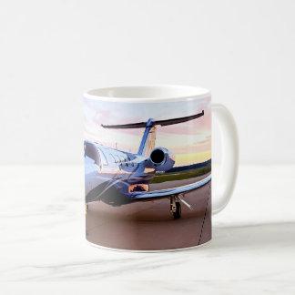 Flygplanmugg Kaffemugg