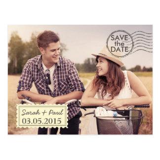 Flygpost fotospara dateravykortet vykort