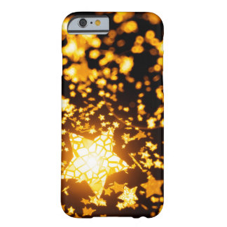 Flygstjärnor Barely There iPhone 6 Fodral