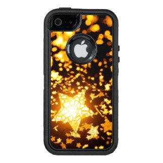 Flygstjärnor OtterBox iPhone 5/5s/SE Fodral