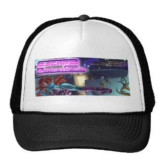 Flykt från Prometheus-hatten Keps