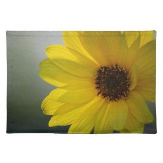 Flyta blomman bordstablett