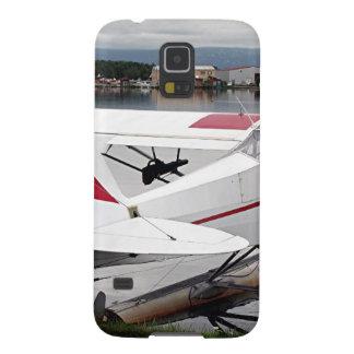 Flyta flygplan 19, sjöhuvan 47 Alaska1 437 e sh30 Galaxy S5 Fodral