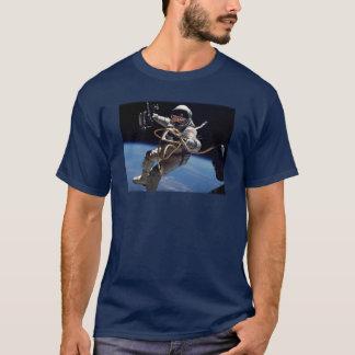 Flyta för Spaceman T-shirt