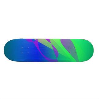 Flytande Skate Board