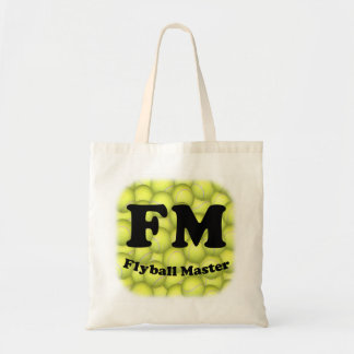 FM Flyball ledar- CTC hänger lös Tygkasse