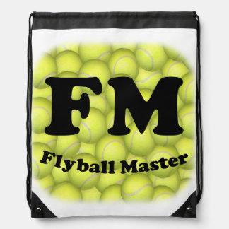 FM ledar- Flyball Gympapåse