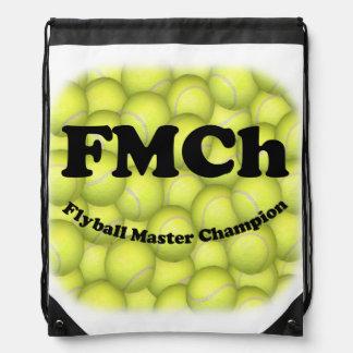 FMCh Flyball ledar- mästare 15.000 pekar Gympapåse