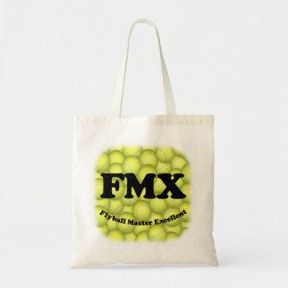 FMX Flyball ledar- utmärkt budget- toto Tygkasse