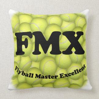 FMX Flyball ledar- utmärkt Kuddar
