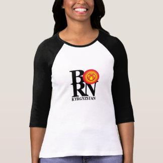 FÖDD Kirgizistan T Shirts