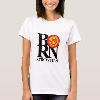 FÖDD Kirgizistan Tshirts