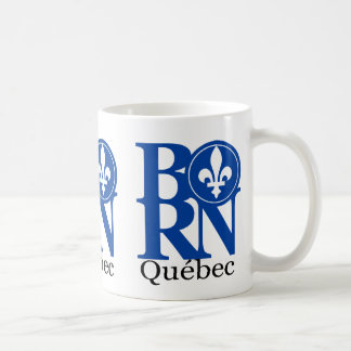 FÖDD Quebec 11oz mugg