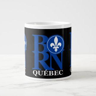 FÖDD Quebec 20oz mugg Jumbo Mugg