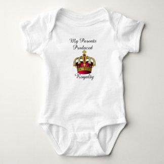 Född royal ett biet t shirt