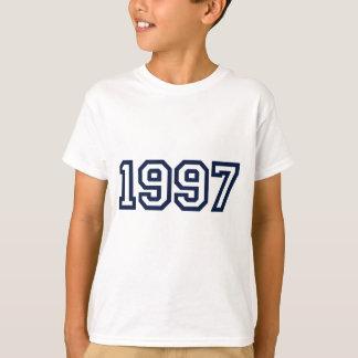 födelseår 1997 tshirts