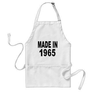 Födelsedag 1965 förkläde